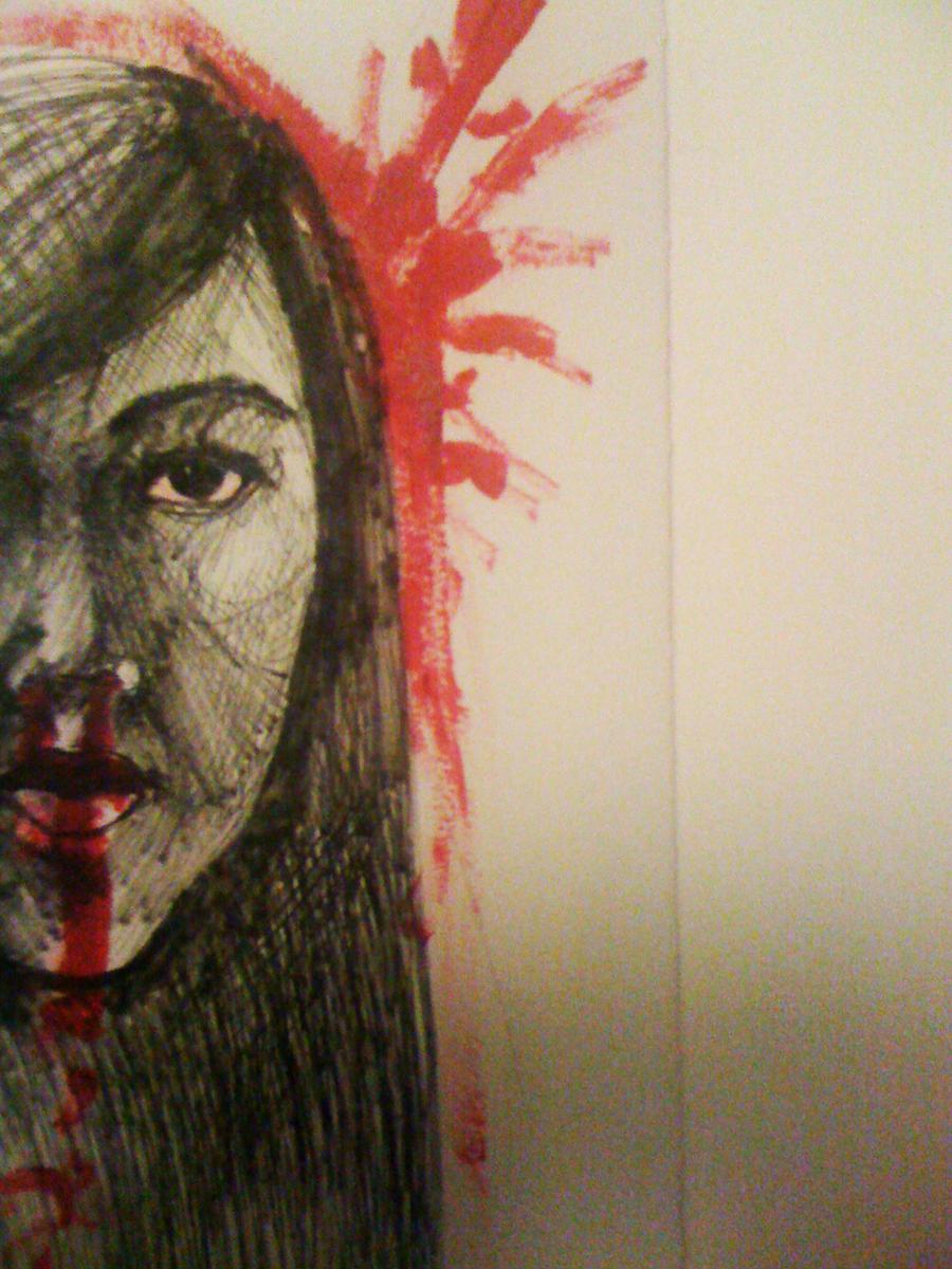 Red Varnish by Phantasya