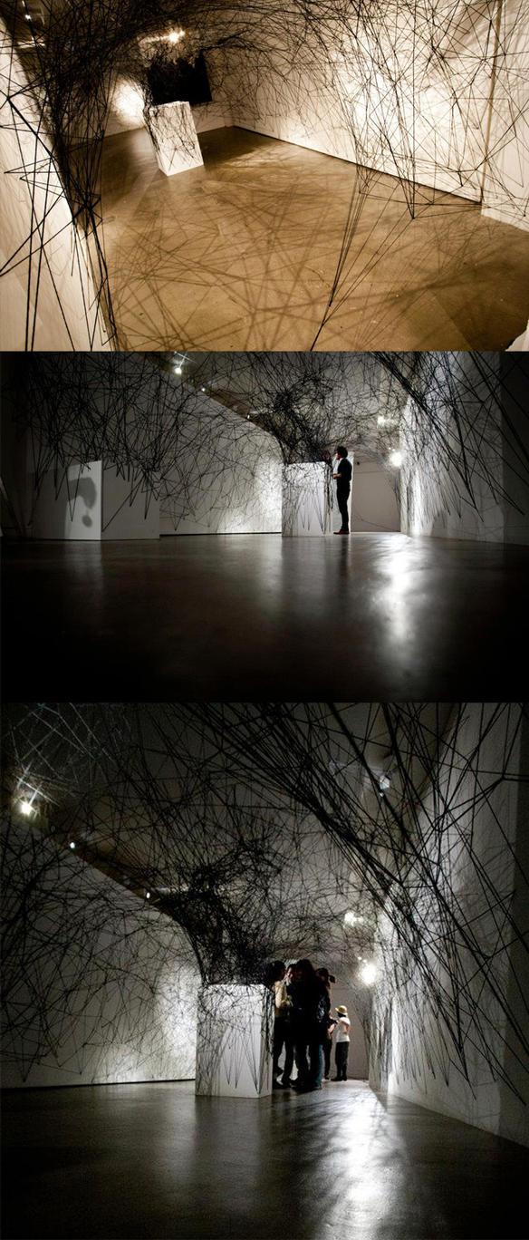 Twisted - Exhibition by Phantasya