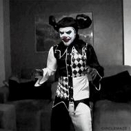 Demon Clown by ryoshi-un