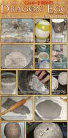How to make a Dragon Egg