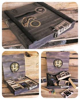 Elder Sign (Custom Box)