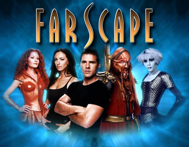 Farscape Wallpaper