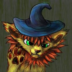 Magic Lion