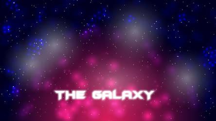 The-galaxy by Skyline-Cloud