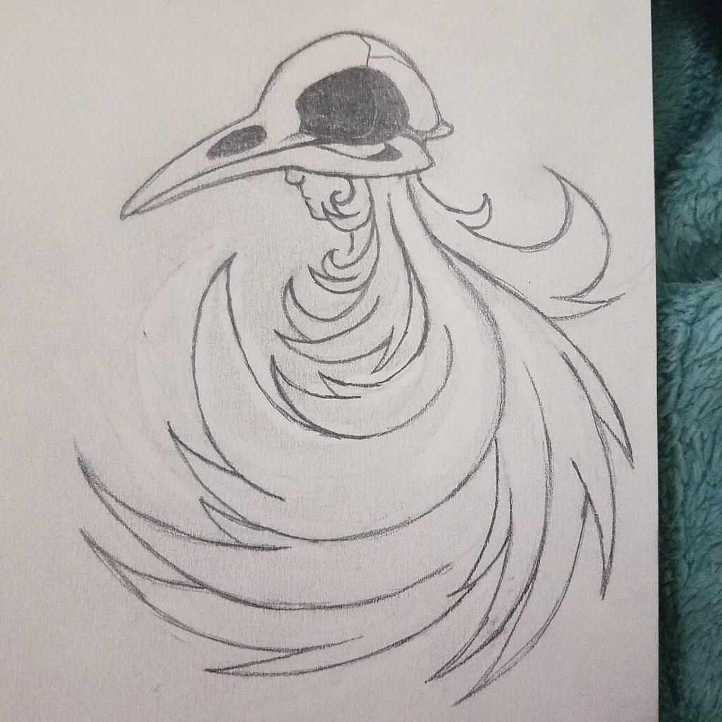 Augustus headshot  by Jellyfish-Magician