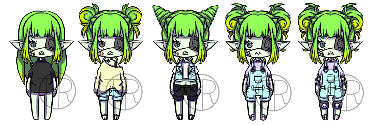 Wakako References by Jellyfish-Magician
