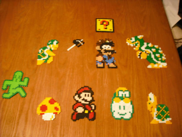 perler bead patterns. PERLER BEAD PATTERNS FREE