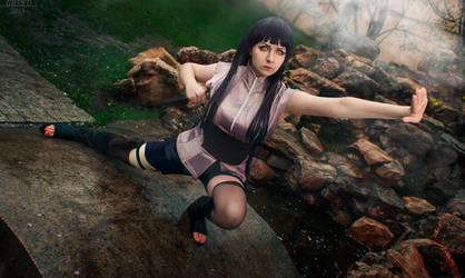 Hinata Hyuuga- Naruto The Last Move