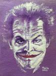 The Joker, Jack,2019