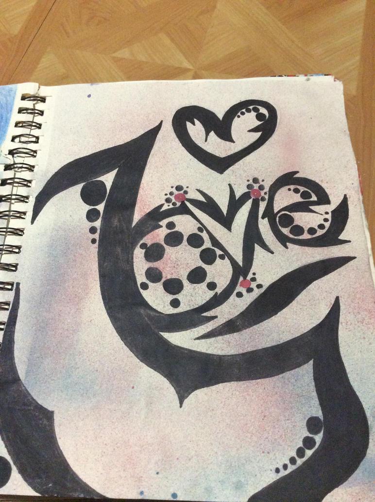 Journal 03 by Kay-xP-J14