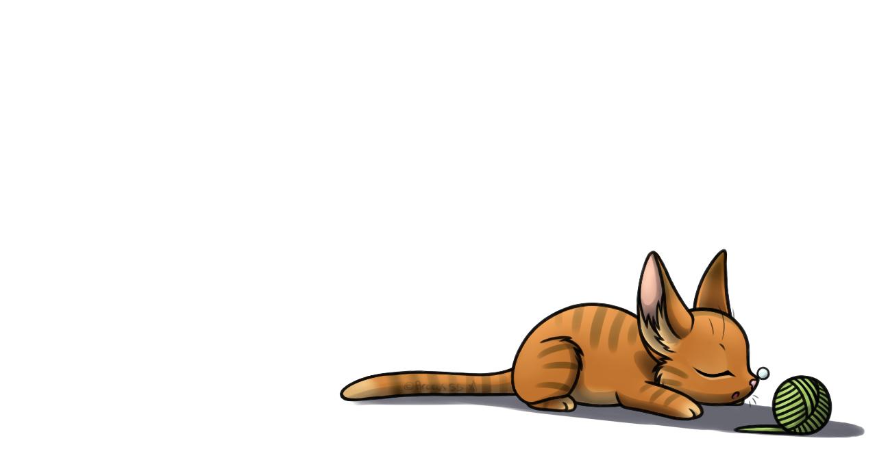 Aggressive Ginger Cat Image Free