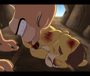 Don't Go [Kopa's Death] by Plumpig