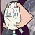 Pearl Confused Chat-friendly Icon