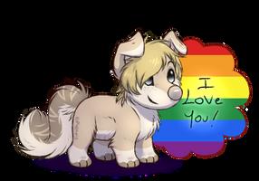 [YCH] Pride -YUlCHl- by Plumpig