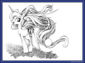 Do You Like Luna by Uminanimu