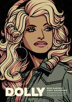 Dolly in '77