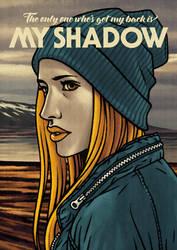 My Shadow, final by JakobWestman