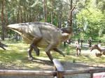 iguanodon vs. raptors