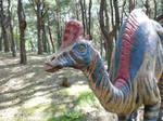 hadrosaurid 2