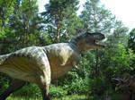 Tyrannosaurus 2