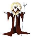 Grand Emperor Ganon