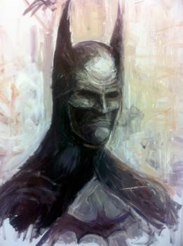 Ol' Bats