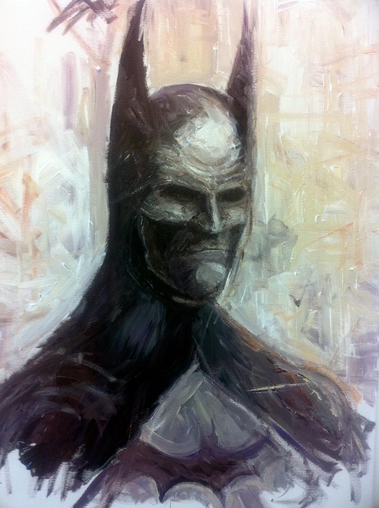 Ol' Bats by Spire-III