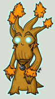 WARCRAFT: Resto Druid