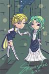 Sailor Chibi 4