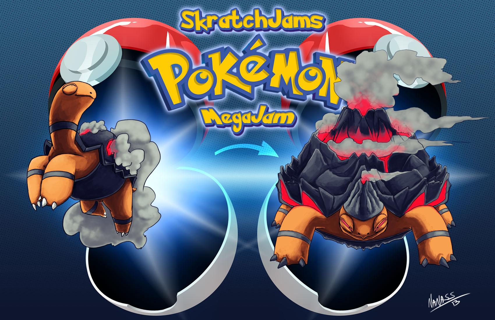 Pokemon X And Y Mega Arcanine | www.imgkid.com - The Image ...