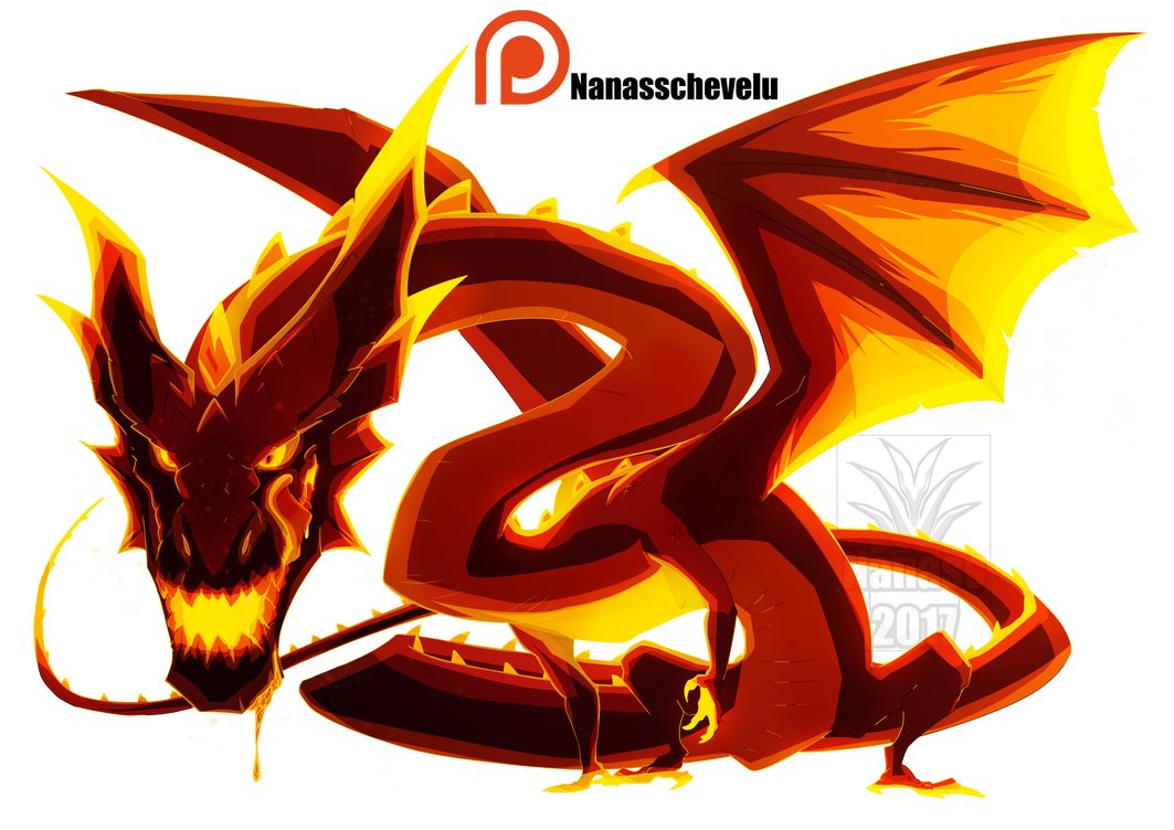 Crimson Fatalis G Rank By Nanasschevelu On Deviantart