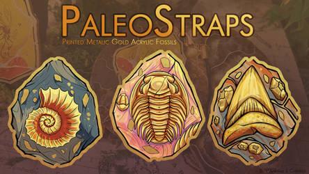 PaleoStraps - KickStarter !!