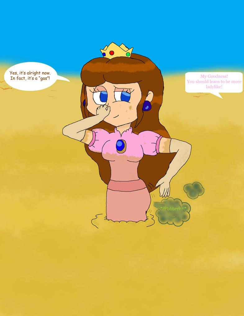 A Princess Bonding part 2 by Basher-the-Basilisk