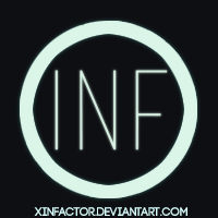 New Avatar/Logo by xInfactor