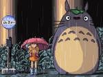 The Classic Scene #2 - Tonari no Totoro