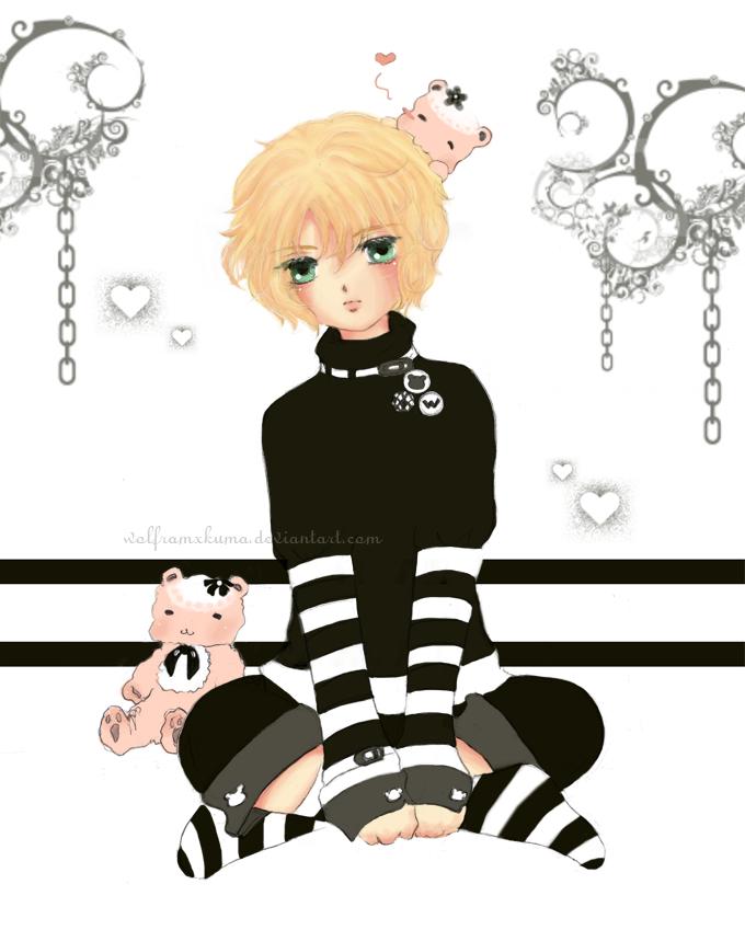 wolframxkuma's Profile Picture