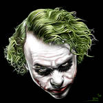 Joker-  I'm soo happy xD