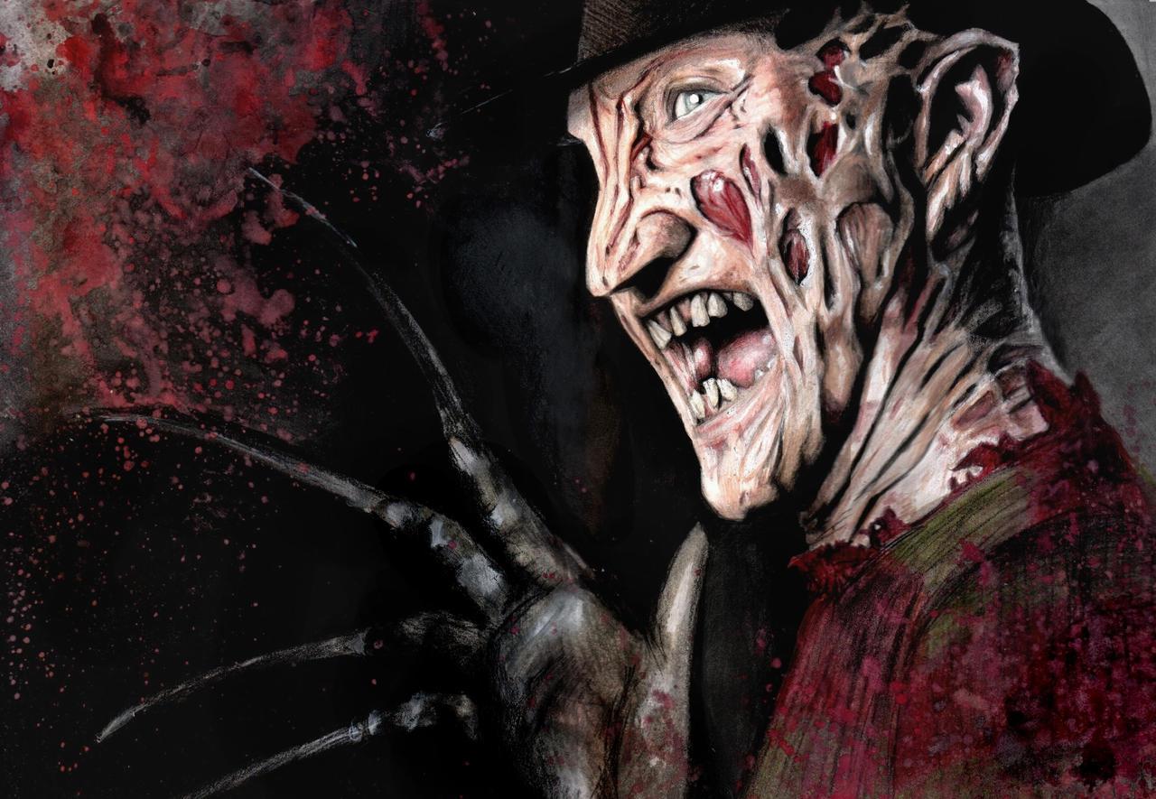 Freddy - reloaded by rockedgirl