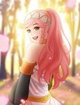 Fire Emblem Awakening: Olivia