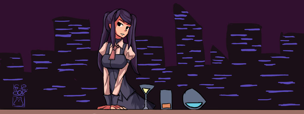 how to play va-11 hall-a