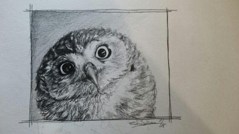 A 15min sketch. by Devions