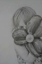 Balloon art by Devions