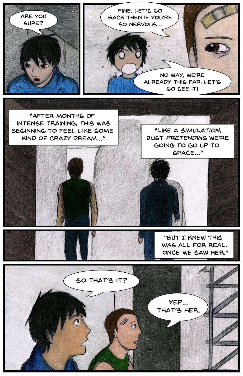 NASA Comic #2 - 21 by DarkStormGTS on DeviantArt