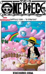 Luffy 2 years later