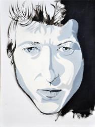 Bob Dylan - 2006 by JoeRockyHoley