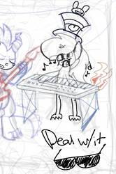Rock Band feat. RainbowPlasma 2 by wedraw4boops-admin