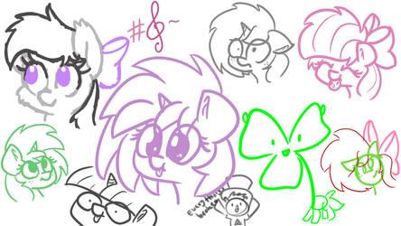 Stream sketches by wedraw4boops-admin
