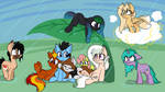Ant Ponies