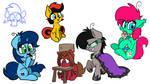 Pone Poni Pony by wedraw4boops-admin