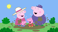 Peppa-Pig-VI-15 by Romanticstyle